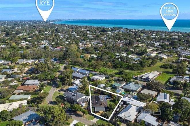 Picture of 50 Swans Way, CAPEL SOUND VIC 3940