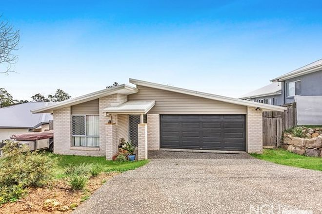 Picture of 41 Rawlings Road, DEEBING HEIGHTS QLD 4306