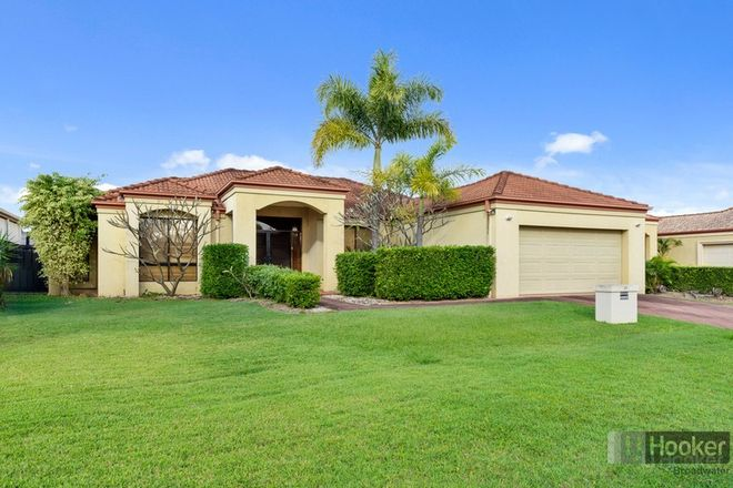 Picture of 45 John Dalley Drive, HELENSVALE QLD 4212