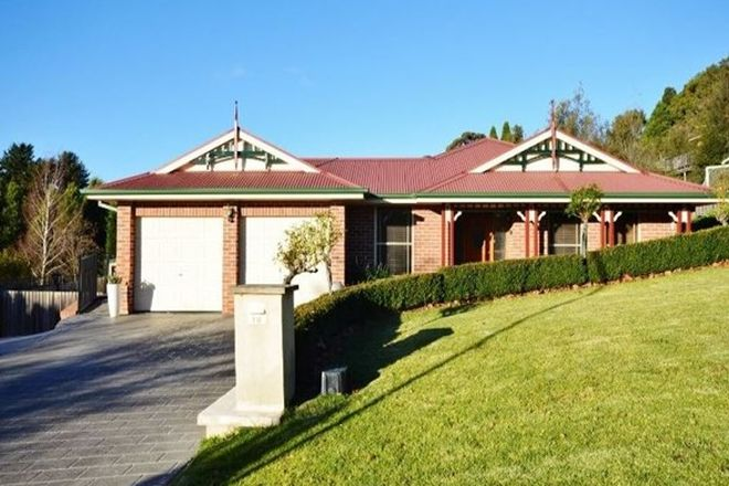 Picture of 10 Thwaites Drive, MOSS VALE NSW 2577
