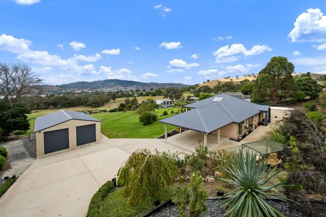 Picture of 66 Hawksview Road, WIRLINGA NSW 2640