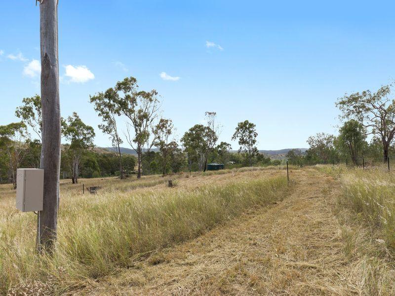 Lot 1-2 Burnett Highway, Hamilton Creek QLD 4714, Image 1