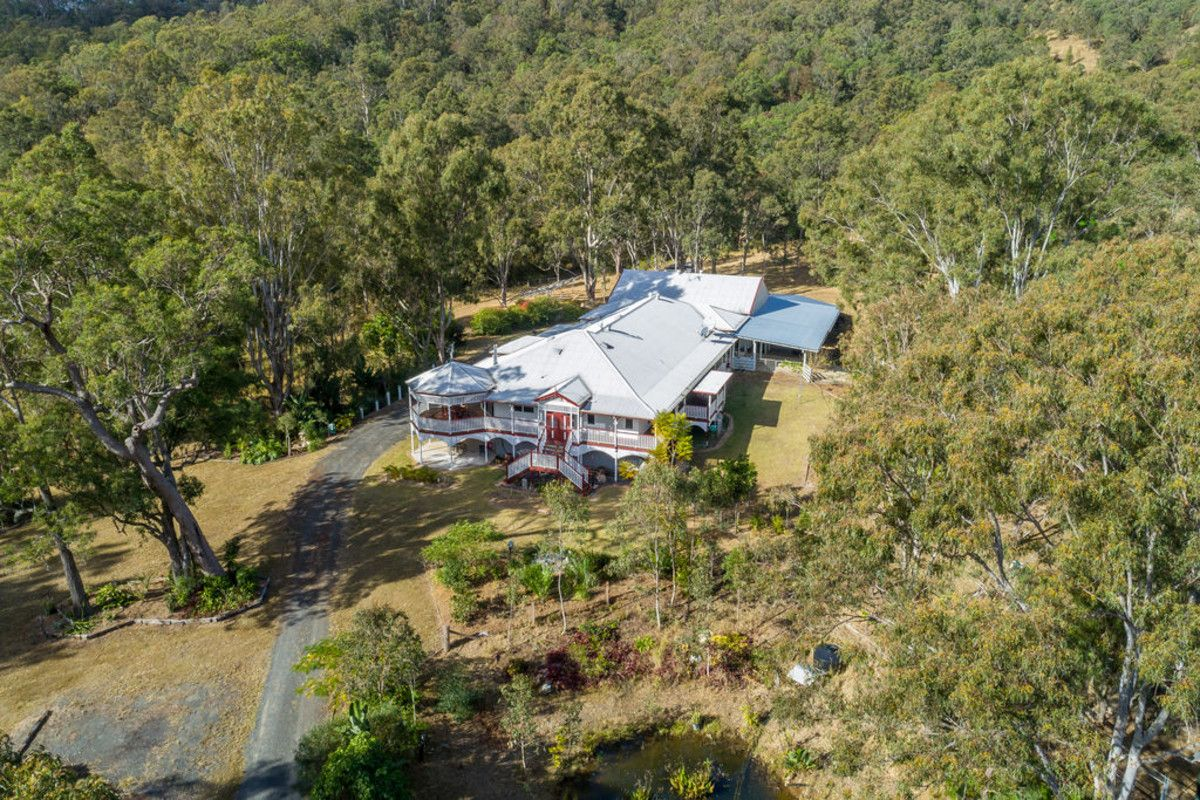 101 Gray Road, Canungra QLD 4275, Image 1