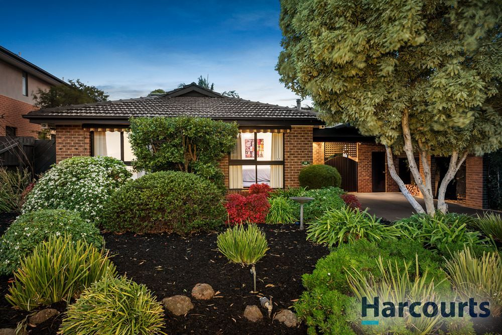 11 Teddington Way, Wantirna VIC 3152, Image 0