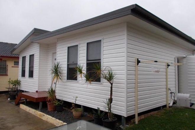 Picture of A/11 URARA PARADE, WALLSEND NSW 2287