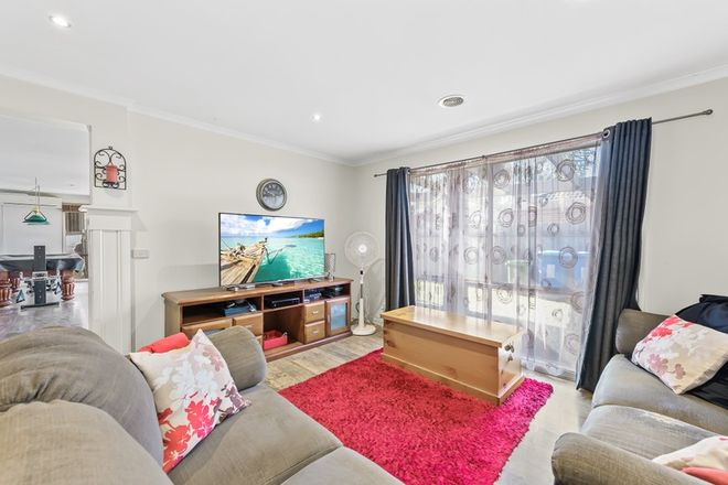 Picture of 15 Sirens Place, HALLAM VIC 3803