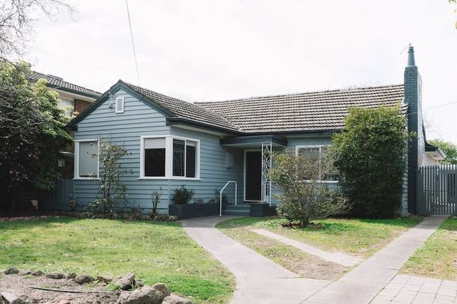 Picture of 72 Drummond Street, CHADSTONE VIC 3148