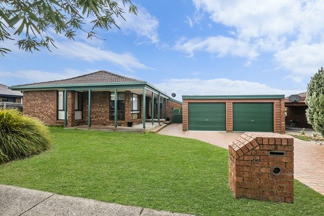 Picture of 22 Shirva Crescent, PORTLAND VIC 3305