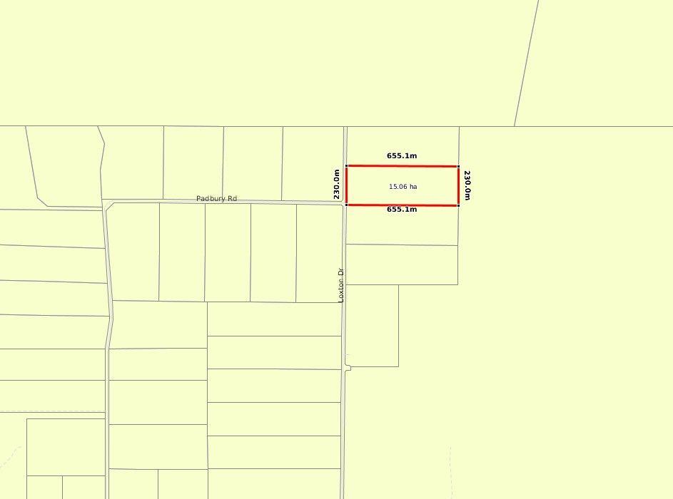 Lot 118 Loxton Drive, Bookara WA 6525, Image 1