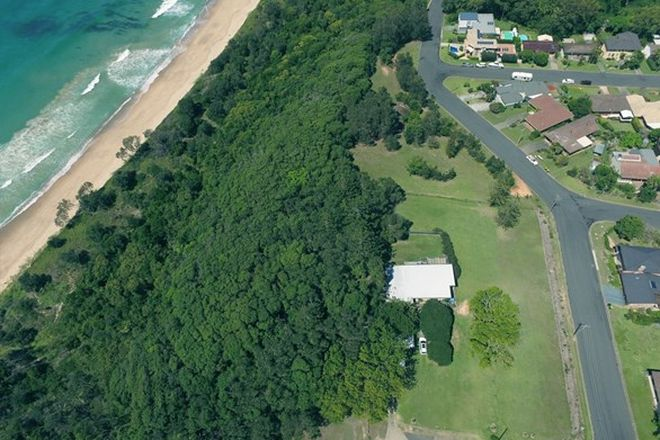 Picture of 26-28 Headland Road, SAPPHIRE BEACH NSW 2450