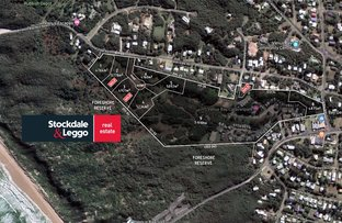 Picture of Lot 8/143a Inlet View road, Venus Bay VIC 3956