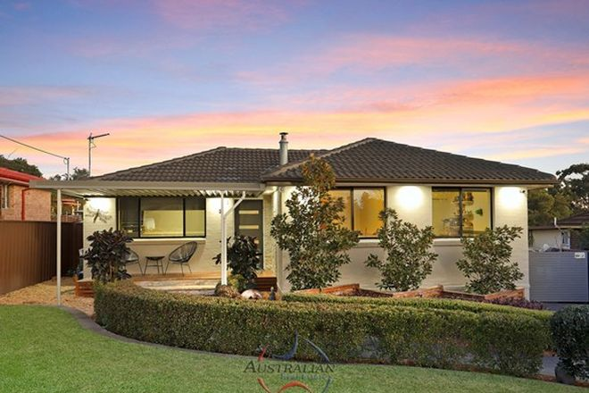 Picture of 3 Loy Place, QUAKERS HILL NSW 2763