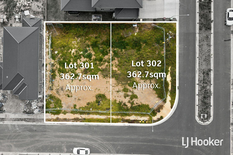 Lot 302 Crean Street, Kellyville NSW 2155, Image 0