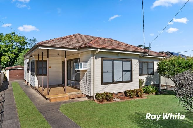Picture of 10 Omaroo Avenue, DOONSIDE NSW 2767