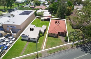Picture of 53 and 55 High Street, Wauchope NSW 2446