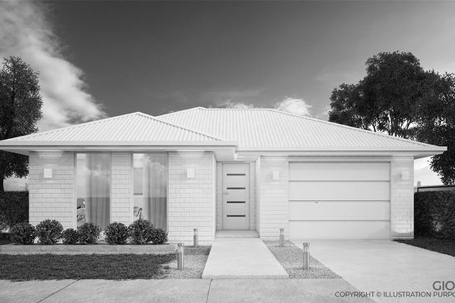 Picture of LOT 1 & 2 31 MINKIE AVENUE, MITCHELL PARK SA 5043