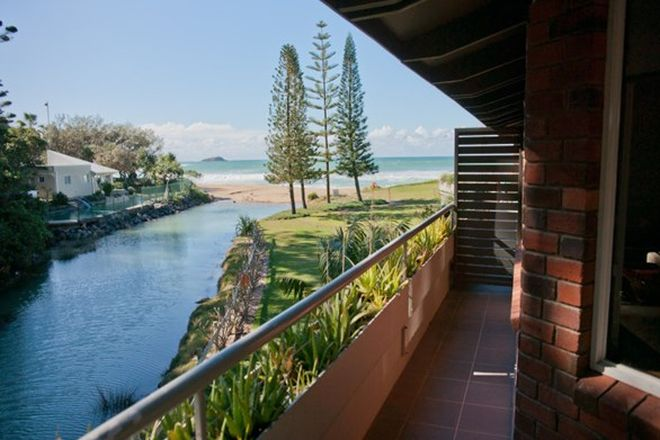 Picture of 185/8 Solitary Islands Way, SAPPHIRE BEACH NSW 2450
