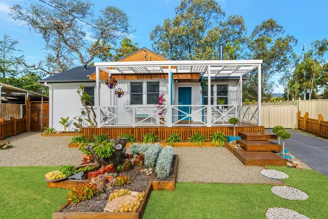 Picture of 14 Geddes Place, CABRAMATTA WEST NSW 2166