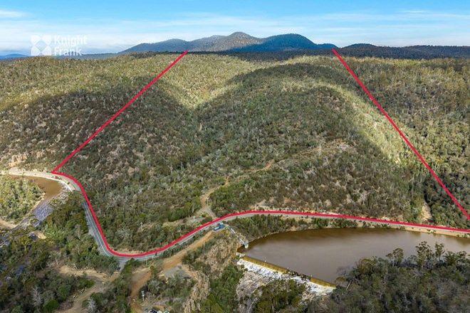 Picture of 7460 Tasman Highway, ORFORD TAS 7190