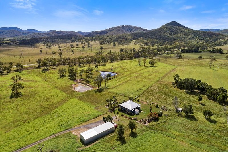 2747 Wide Bay Highway, Oakview QLD 4600, Image 0