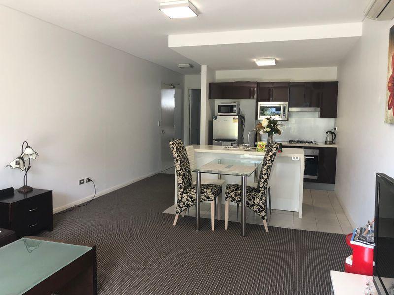 308/6 Ascot Ave, Zetland NSW 2017, Image 2