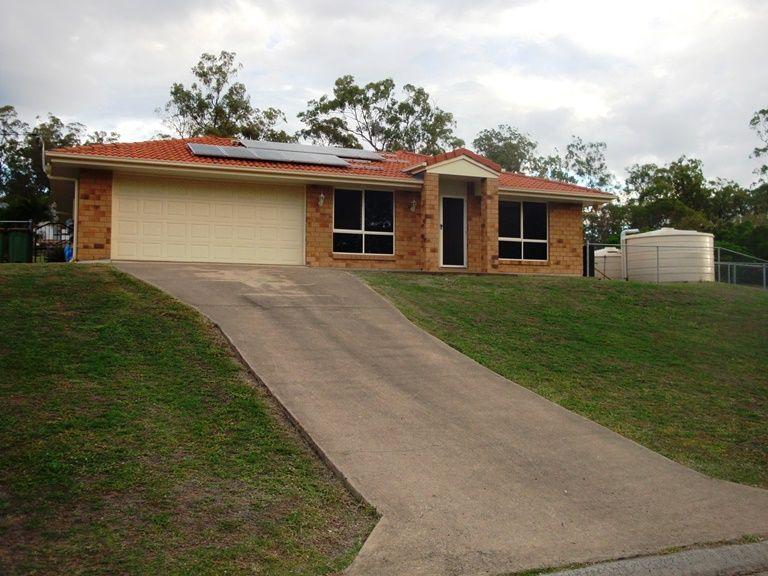 Regency Downs QLD 4341, Image 1