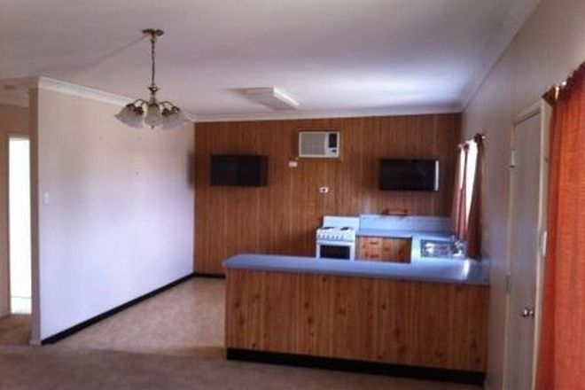 Picture of 3 College Cres, DALBY QLD 4405