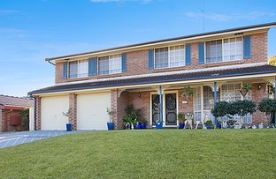 20 Sherridon Crescent, Quakers Hill NSW 2763