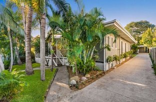 Picture of 45 Stagpole Street, West End QLD 4810