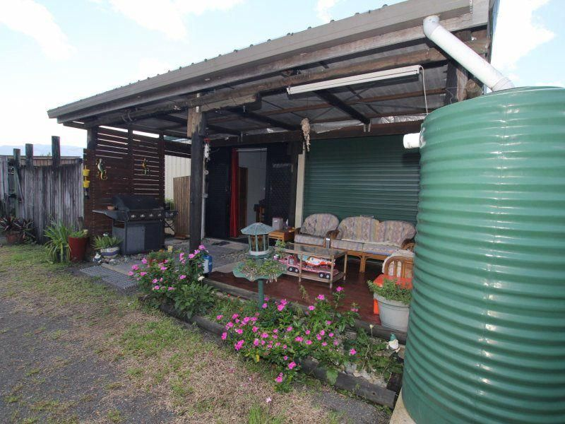 Lot 114 Crossan Road, Midgenoo QLD 4854, Image 1