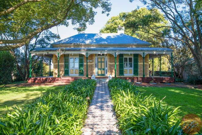 Picture of 1 Woodberry Road, MILLERS FOREST NSW 2324