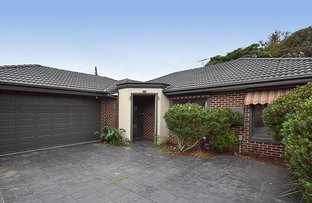 Picture of 29A Glenview Road, Doncaster East VIC 3109