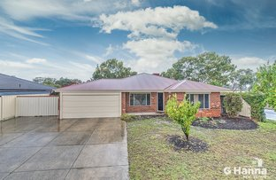 Picture of 60 Cardiff Loop, Huntingdale WA 6110