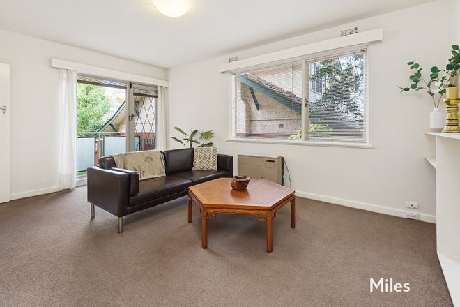 Picture of 5/147 Marshall Street, IVANHOE VIC 3079