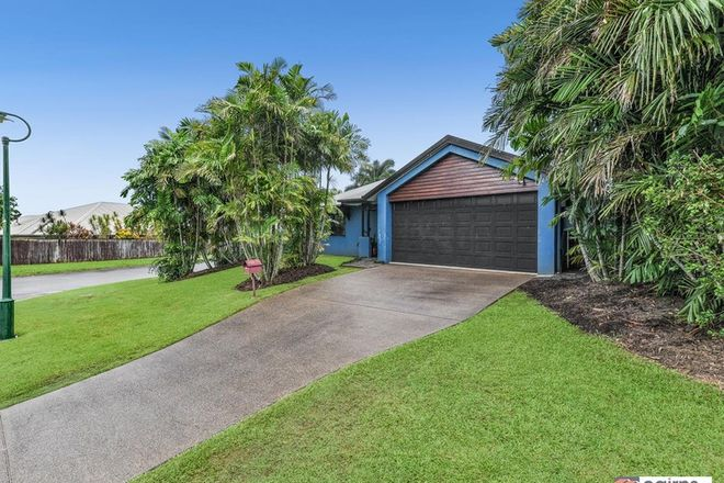 Picture of 1 Red Gum Close, MOUNT SHERIDAN QLD 4868