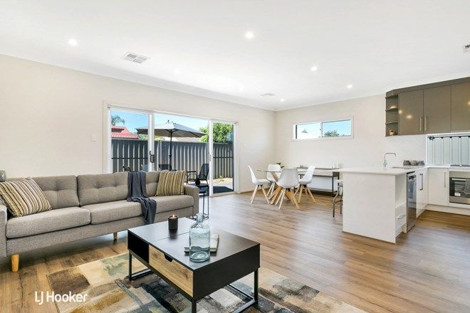 Picture of 32A & 32B First Avenue, PAYNEHAM SOUTH SA 5070