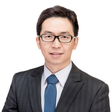 Richard Chiu, Sales Manager
