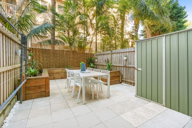 Picture of 4/20-22 Maroubra Road, MAROUBRA NSW 2035