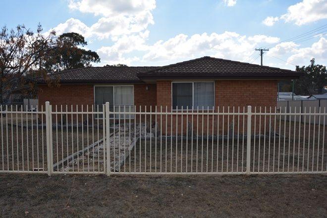 Picture of 21 Sturt St, WARWICK QLD 4370