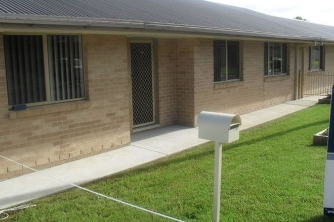 Picture of 1/4 Nursery Lane, WAUCHOPE NSW 2446