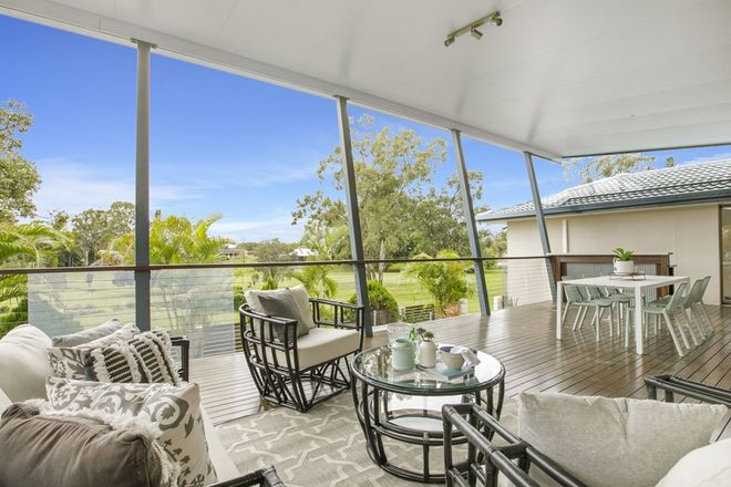 Picture of 6 Merrow Street, MOUNT WARREN PARK QLD 4207