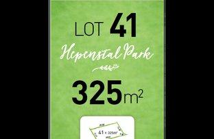 Picture of Lot 41, Hepenstal Park, Hackham SA 5163