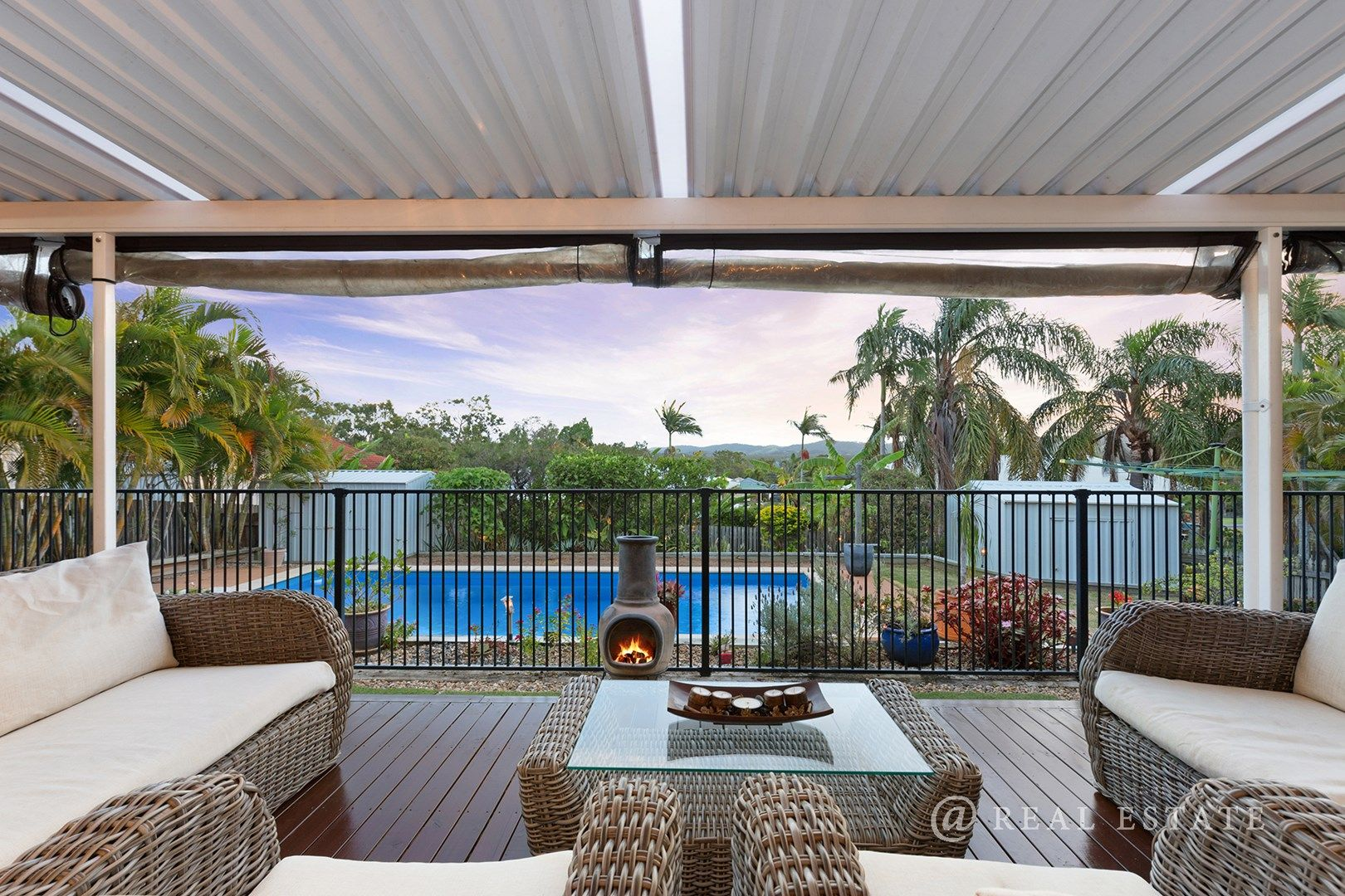 7 Loch Ness Outlook, Taranganba QLD 4703, Image 0