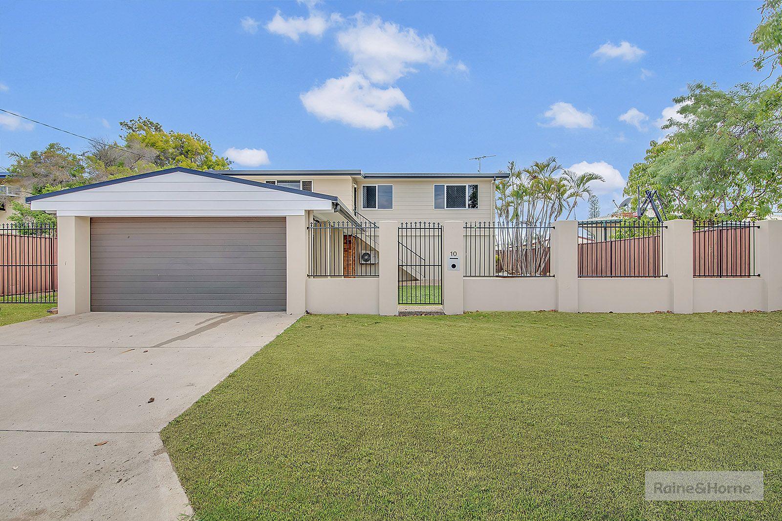 10 Duffy Street, Kawana QLD 4701, Image 0
