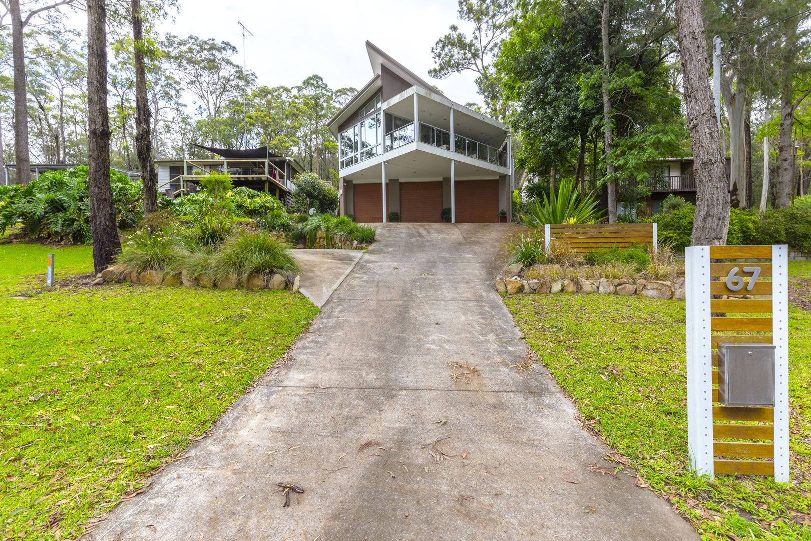 67 Cove Boulevarde, North Arm Cove NSW 2324, Image 0