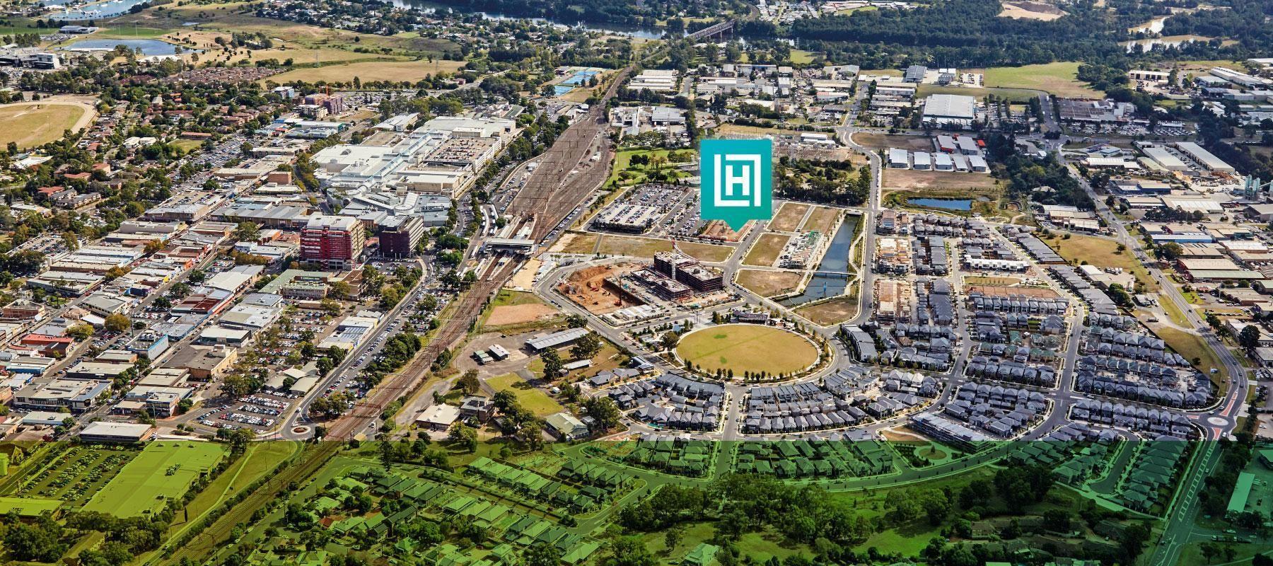1 Lord Sheffield Circuit, Thornton Estate, Penrith NSW 2750, Image 1