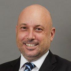 Zeth Grant, Sales representative