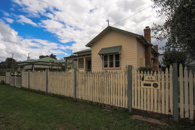 Picture of 68 Lawson Street, MUDGEE NSW 2850