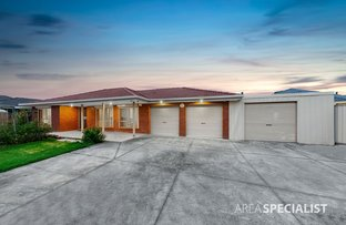 Picture of 8 Stockwell Crescent, Keilor Downs VIC 3038