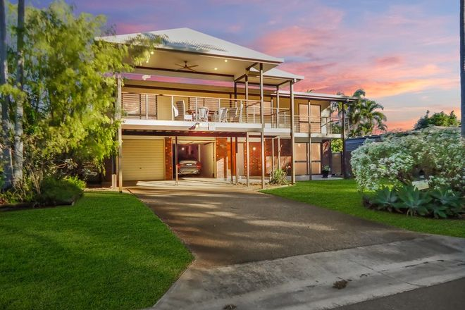 Picture of 89 Marabou Drive, ANNANDALE QLD 4814